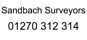 Sandbach Surveyors - Property and Building Surveyors.